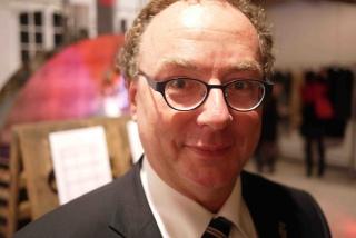 Gido van Imschoot - Europäischer Champagne Botschafter 2012