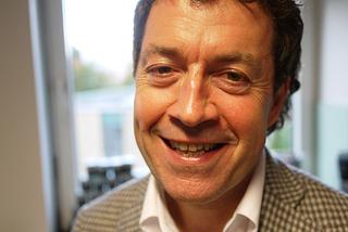 Penfolds chief winemaker Peter Gago