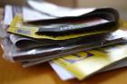 Briefkasten ist voll