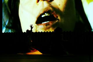 Terroir Abend mit dem Weinkörper Theater Berlin