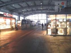 Ostkreuz Ringbahn