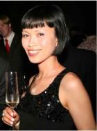 Mei Hong Top-Diploma-Studentin 2012 foto:WSET london