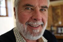 Peter Finlayson - der Pinot Noir Flüsterer foto:mpleitgen