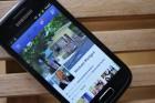 Facebook mobile - foto:mpleitgen