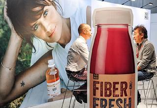 SEI MAI, Anuga Drinks foto:Koelnmesse