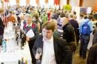Volles Haus bei der Wein-Plus Convention in Frankfurt foto:Axel Gross www.grossaufnahmen.de