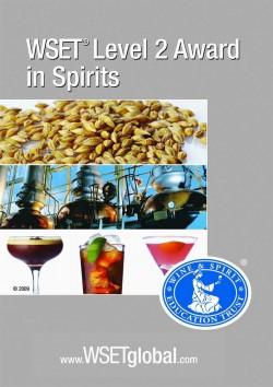Spiritusoenakademie und Weinakademie Berlin bieten den WSET Level 2 Award in Spirits an