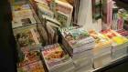 Zeitschriften zu Spezialthemen boomen - auch zum Essen Foto: Weinakademie