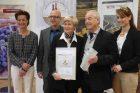Weinhof Schmidt ist Weinfachhändler des Jares 2017