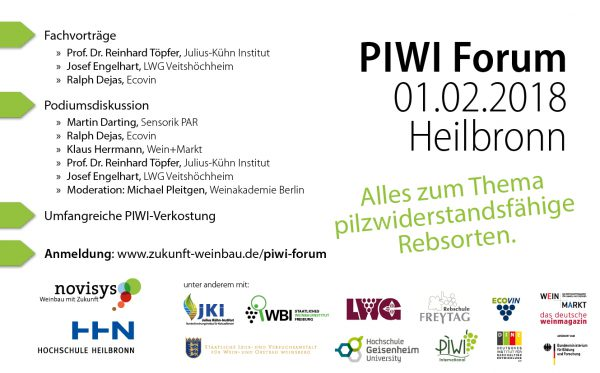 Piwi-Forum Heilbronn