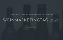 Weinmarketingtag Heilbronn 2020